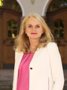 Rektorin Christa Kleemann